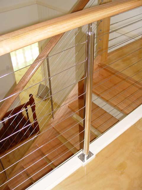Balustrading DIY Kits :: Stainless Steel Balustrading DIY ...