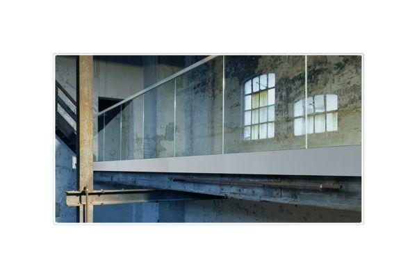 Easy Glass self install glass balustrading by Q-Railing